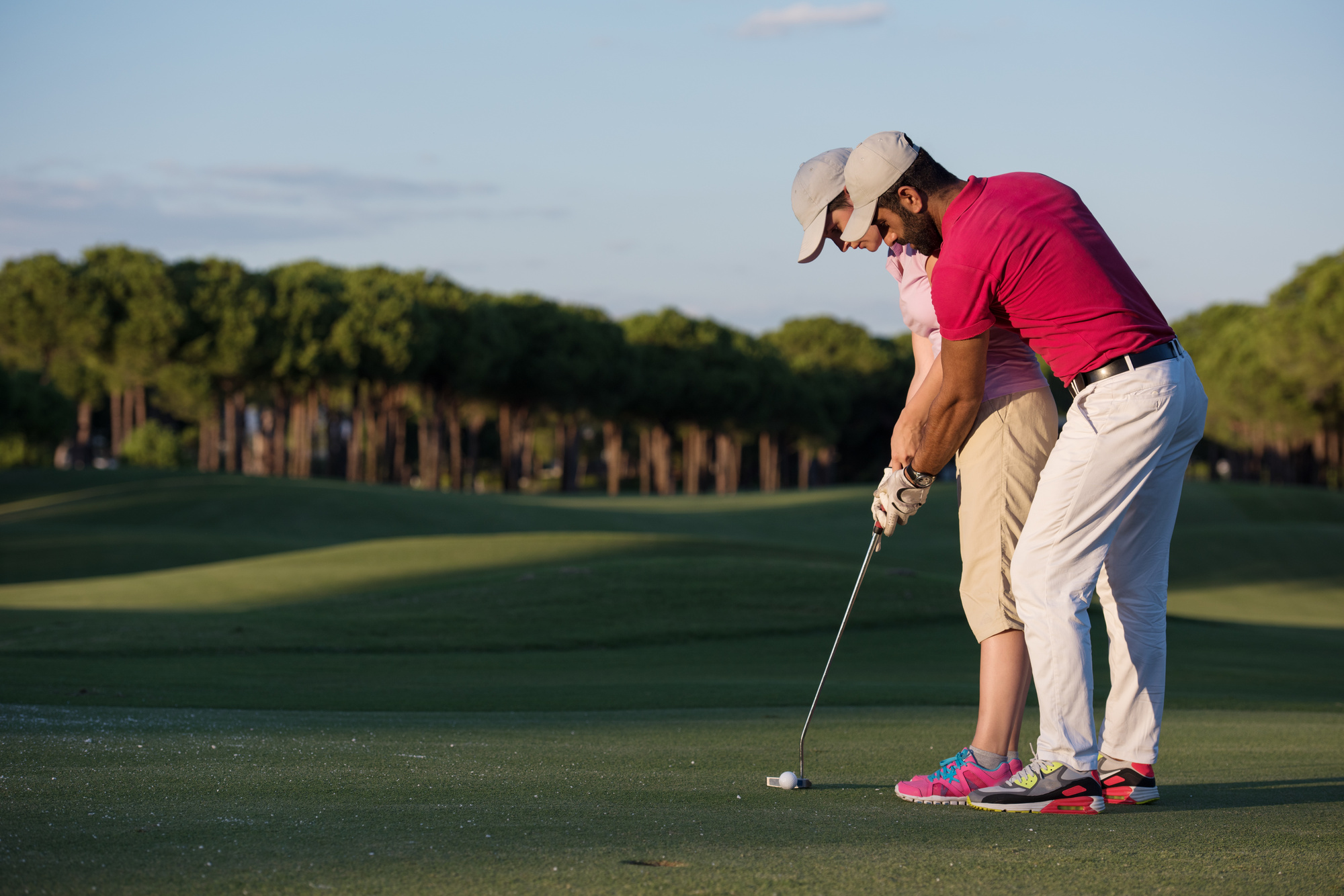 golf instruction 101 fort myers fl